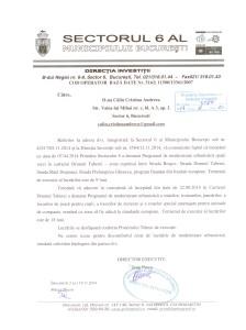 raspuns-primaria-sector-6