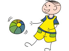 copil-cu-minge-de-fotbal