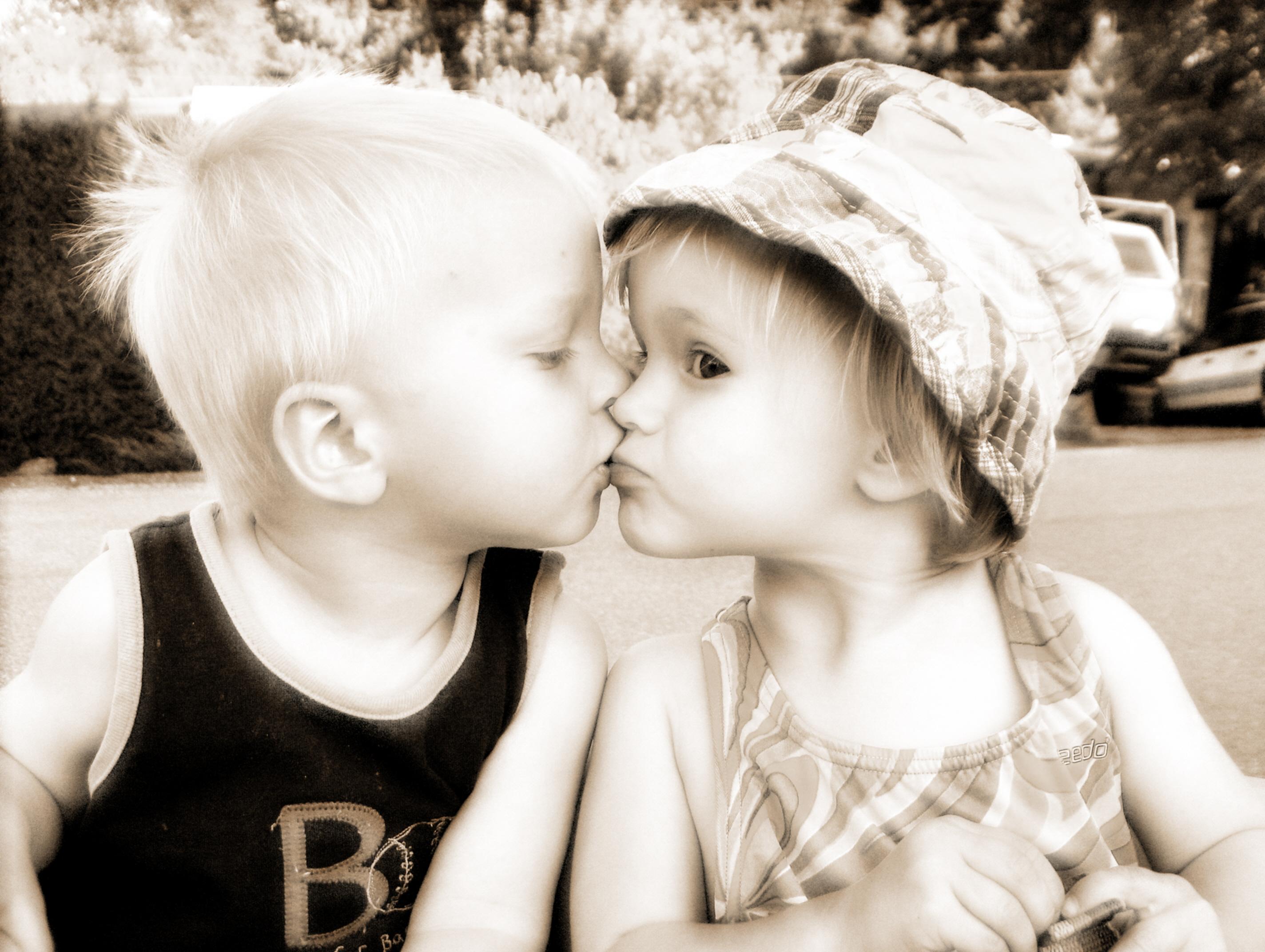 îndrăgostită