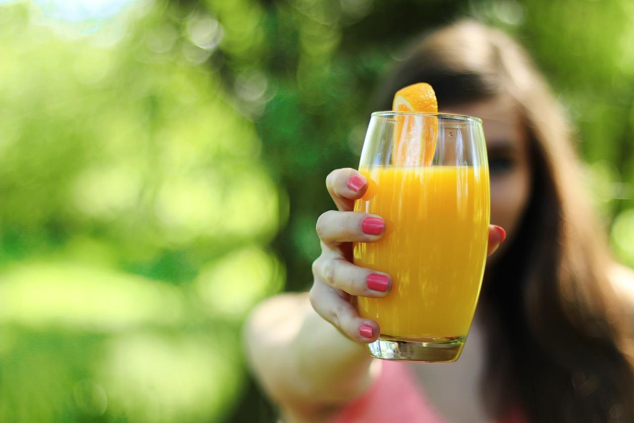 Suc-de-portocale