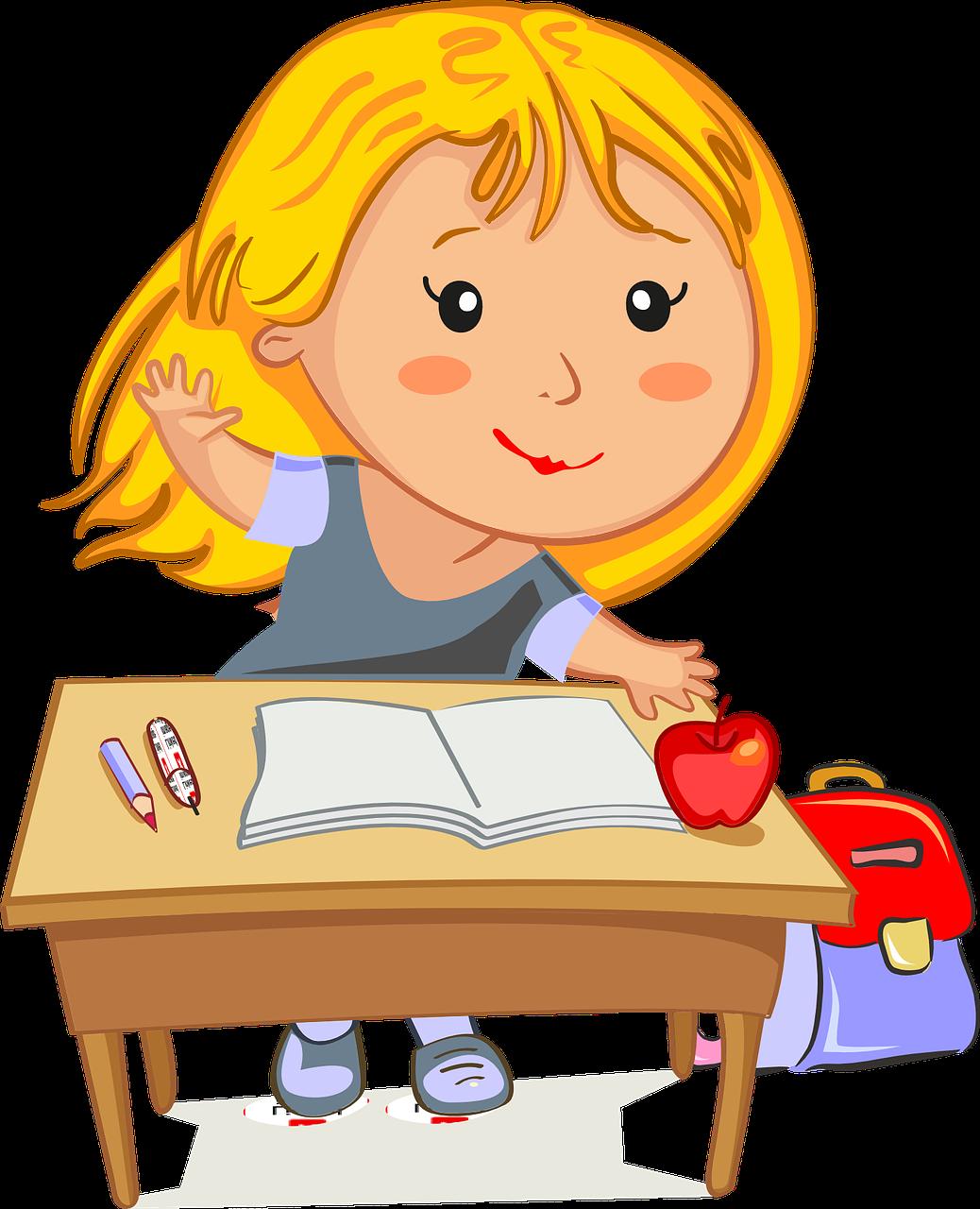 Copil-la-școală