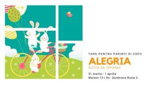 Alegria Targ @ Maison 13   București   Municipiul București   România