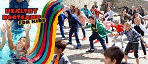 Healthy Bootcamp for Kids @ Hotel Alexandros | Bușteni | Județul Prahova | România