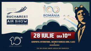 BIAS 2018 @ Aeroportul Băneasa | București | Municipiul București | România