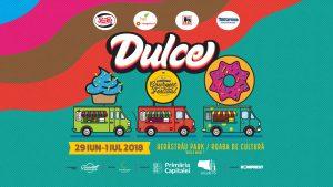Dulce by Bucharest Gourmet Festival @ Parcul Herăstrău | București | Municipiul București | România