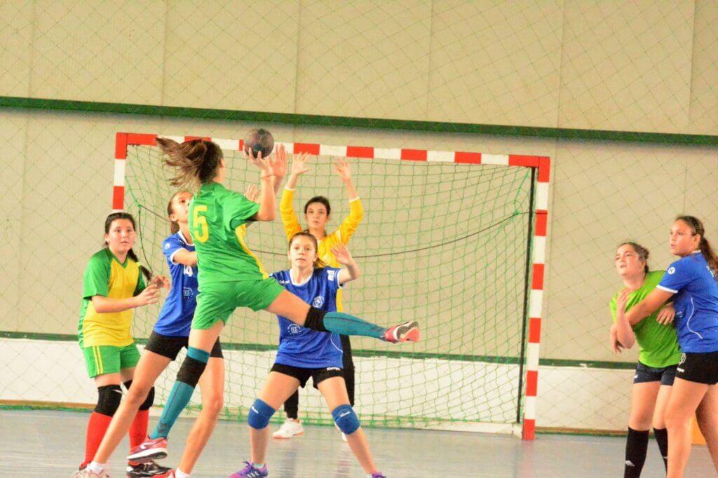 sport pentru copii
