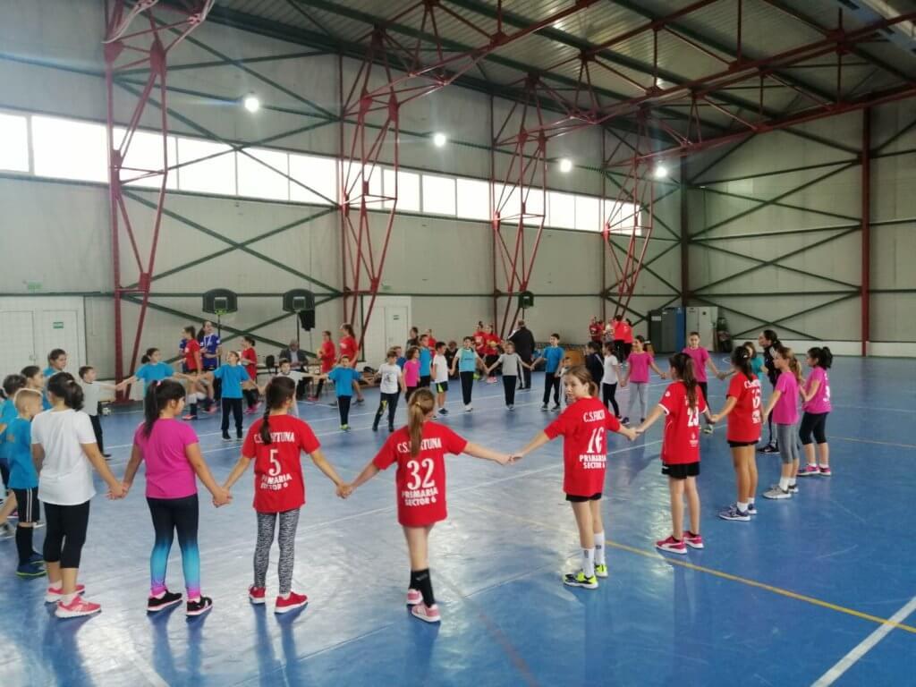 sporturi pentru copii