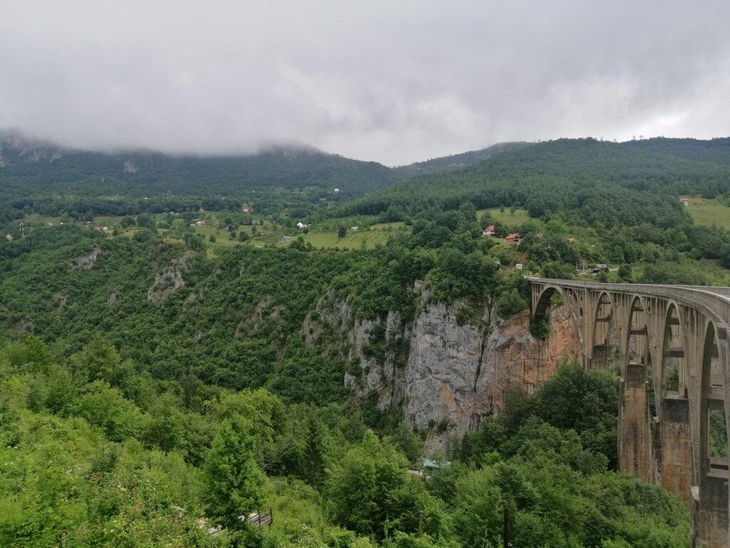 podul Đurđevića